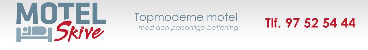 Motel Skive logo